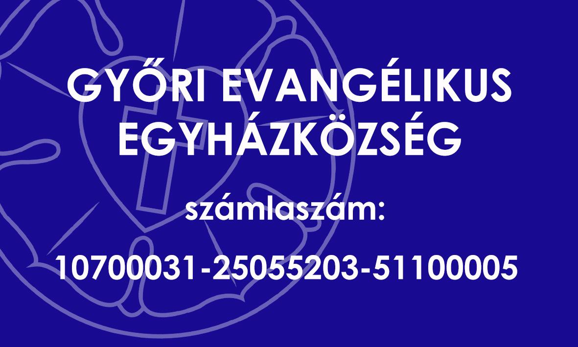 Győri Evangélikus Egyházközség